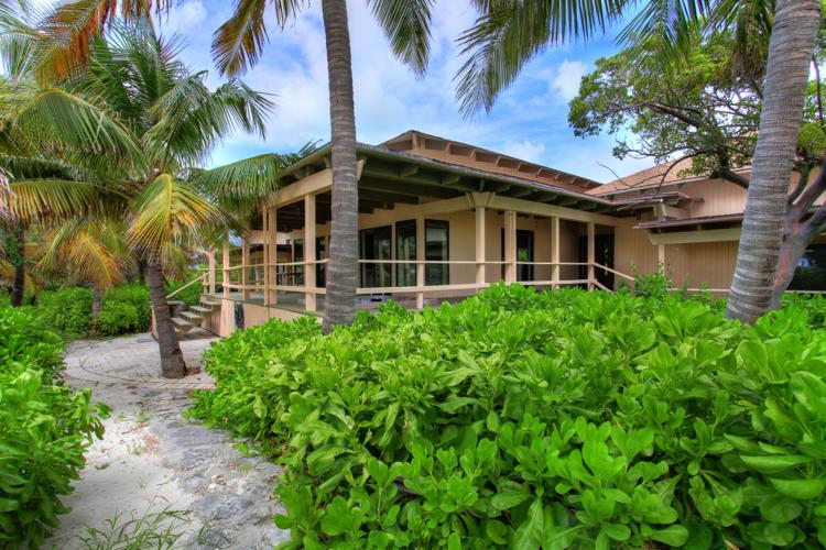 Cat Cay Yacht Club Real Estate Property Fantasia