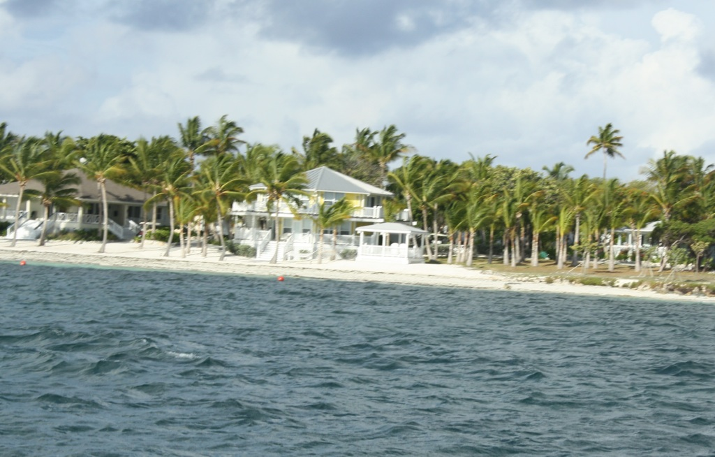 Cat Cay Yacht Club Real Estate Property Sunrise Circle